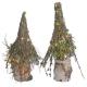 Kerstboompje van Mos & Lariks