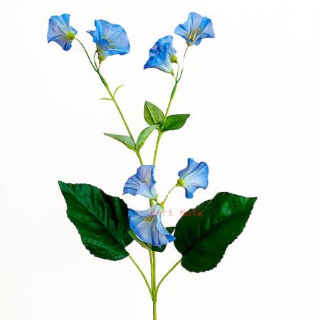 Lisianthus babyblauw