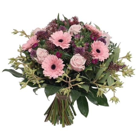 Pink lady bos rozen
